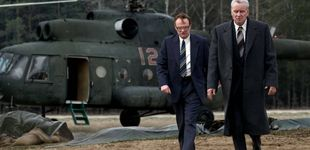 Post de Así fue el rodaje de 'Chernobyl': 100 días para contar la guerra contra la verdad