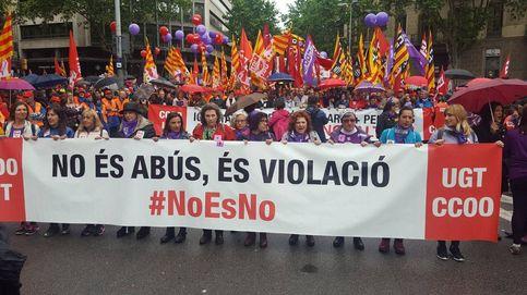 El 1 de mayo, en directo | Arrancan las más de 70 manifestaciones por el Día del Trabajador