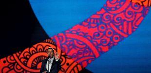 Post de ¿Influye la política exterior en Eurovisión?