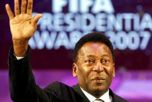 Pelé, asaltado y robado por un grupo de jóvenes drogados