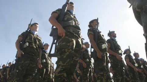 Muere un soldado durante una prueba física del Ejército de Tierra en Girona