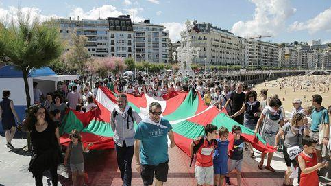 El rechazo a la independencia en el País Vasco se sitúa en el nivel más alto desde 1998