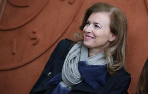 Trierweiler publica sus memorias, en las que habla de Hollande