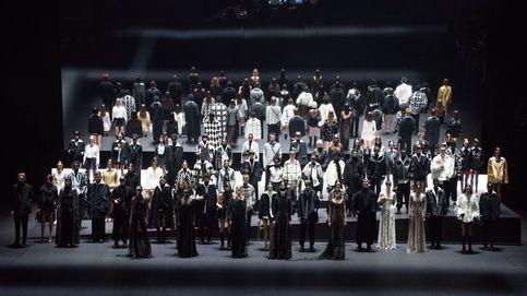 El futuro de la moda según Valentino y Dolce & Gabbana