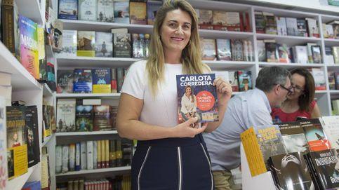 Una popular 'youtuber' arremete contra Carlota Corredera: Gorda traicionera