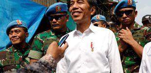 Post de Continuidad en Indonesia: el presidente Widodo gana las elecciones