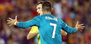 Post de El TAD mantiene a Cristiano Ronaldo los cinco partidos de sanción