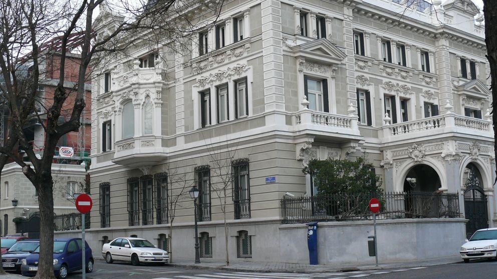 Cisma en el 'Family Office' de los Del Pino: Rafael y Leopoldo se van