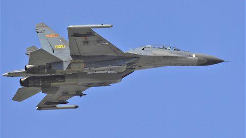 Cazas y misiles 'clonados': Rusia tiene un problema con las copias militares chinas