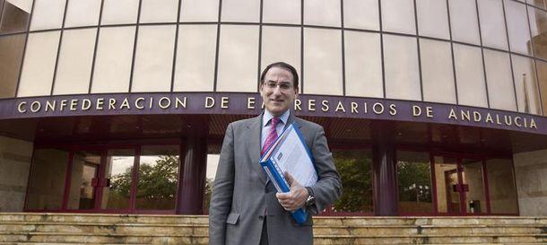 Foto: Javier González de Lara (EFE)