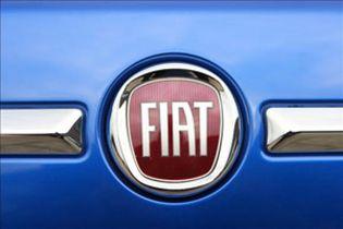 Foto: Fiat y la rusa Sollers producirán automóviles de forma conjunta