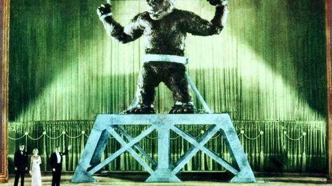 Un estudio señala que la película de 'King' Kong de 1933 tiene un racismo implícito