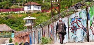 Post de Regreso a la frontera más violenta de Europa: