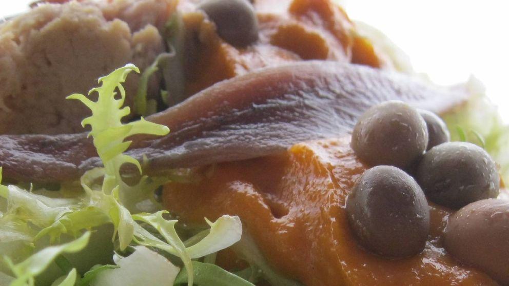 ¿Sabes preparar el xató? ¡El secreto está en la salsa!