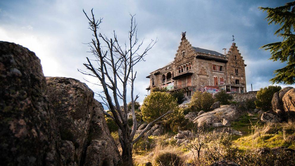 Canto del Pico: El palacio maldito de los Franco
