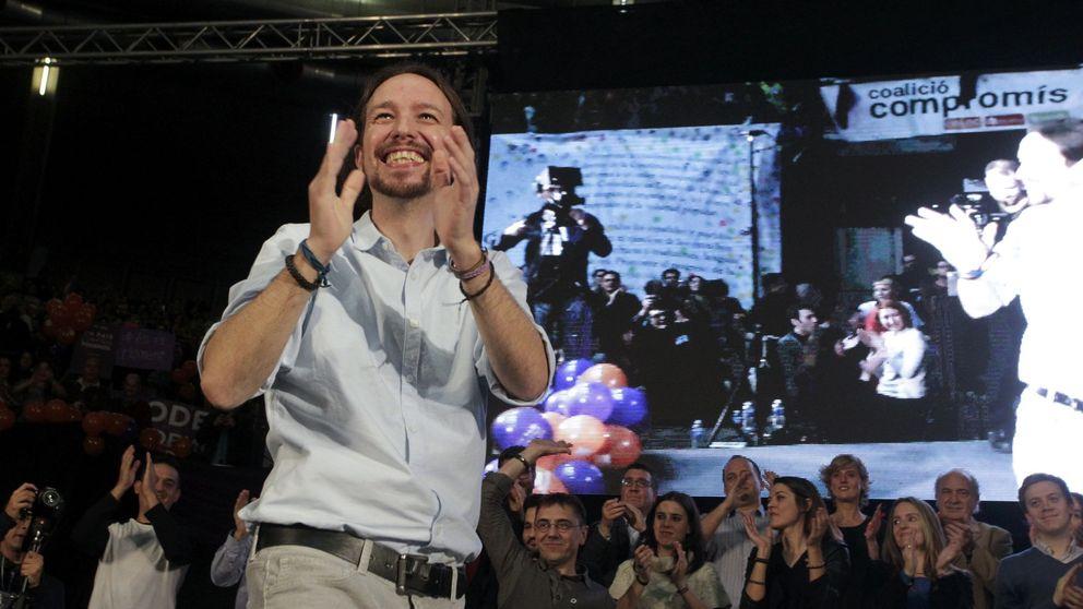 Podemos sentencia: La elección es entre Rajoy o Pablo. No hay que fallar