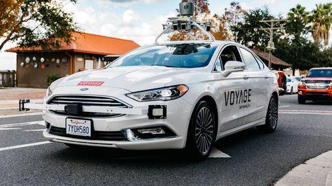 La 'startup' que fabrica coches autónomos con 'software' libre