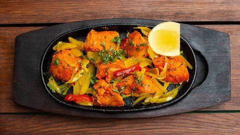 Los diez mejores restaurantes indios de España