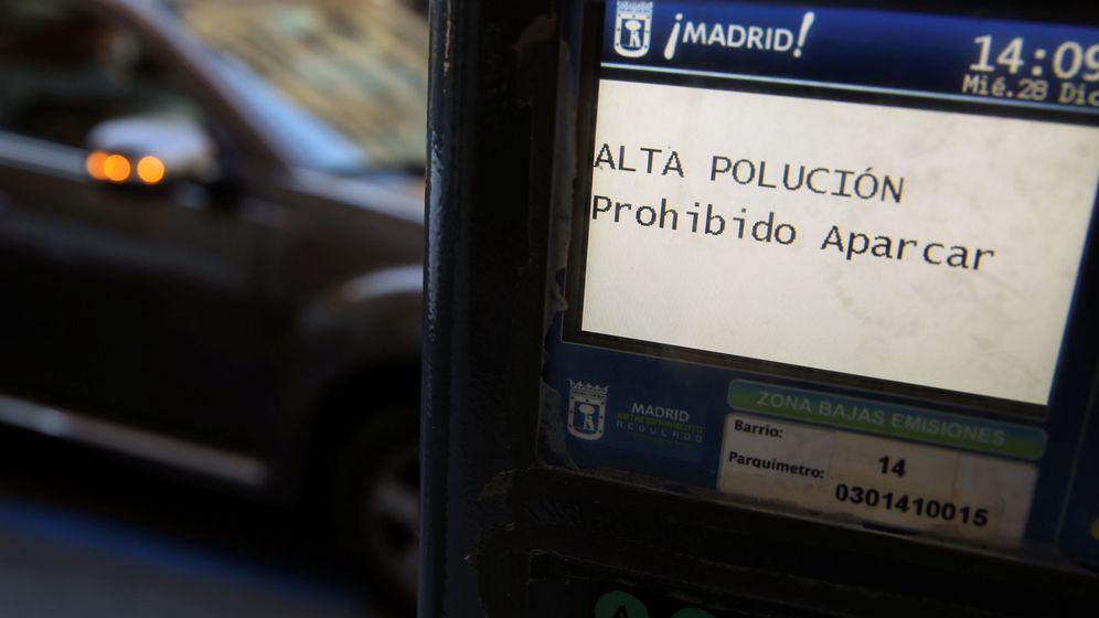 Foto: La capital se suma a las medidas adoptadas por otras ciudades europeas. (Reuters)