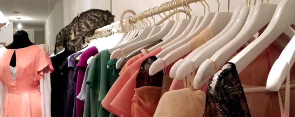 Foto: Beba's Closet, la firma española sinónimo de feminidad