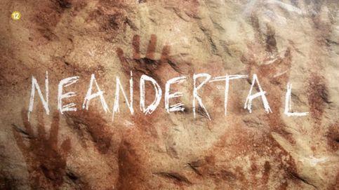 Tráiler de 'Neandertal', miniserie alemana que emitirá Cuatro