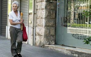 Hacienda devuelve 2.137 euros a Marta Ferrusola en su declaración