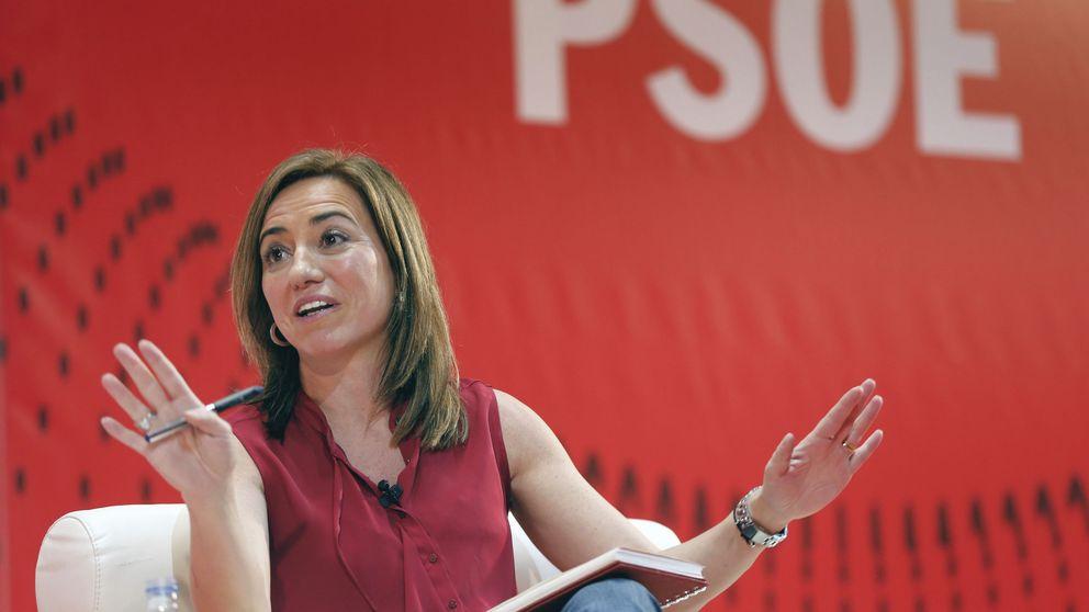Muere la socialista Carme Chacón a los 46 años
