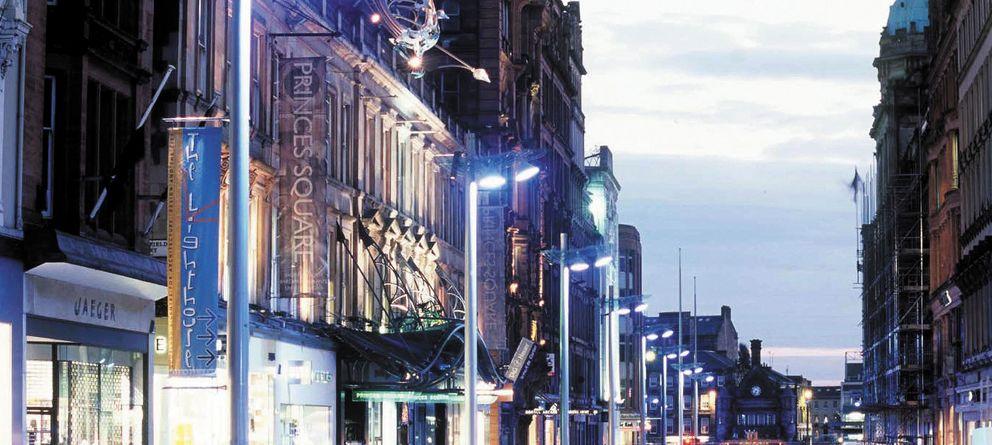 24 horas en Glasgow: descubre la Escocia más cálida y acogedora