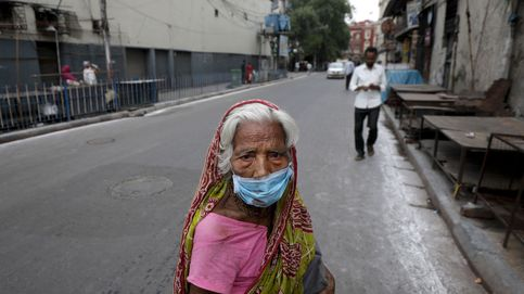India admite que la tercera ola es inevitable y marca un nuevo récord con más de 412.000 casos