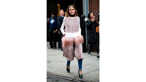 De Olivia Palermo a Lupita Nyong'o: las mejor y peor vestidas de la semana