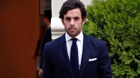 Alonso Aznar: No me he marchado a vivir a Washington porque no me dan la visa