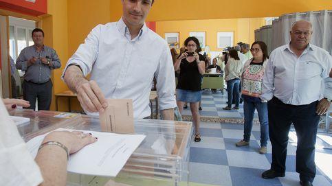 Resultados elecciones Ávila: el PP se mantiene como la fuerza más votada