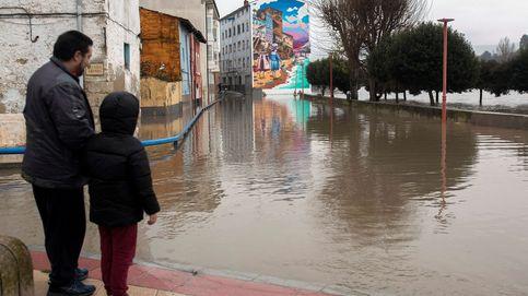 Activada la preemergencia en Navarra por la crecida del Ebro