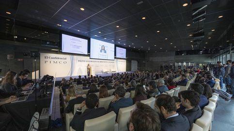 Incertidumbre global y futuro económico: así ha sido el Foro El Confidencial-Pimco