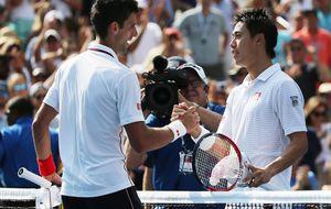 Una final sin los grandes: ¿Se avecina cambio de ciclo en el tenis?