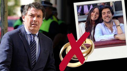 La hija de Ignacio González cancela su boda a dos meses del enlace