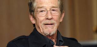 Post de Fallece John Hurt a los 77 años a consecuencia de un cáncer de páncreas