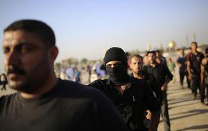 Guerra fría en Irak y Siria: Irán contra Arabia y países del Golfo