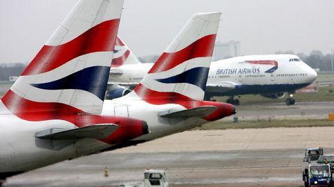 British Airways cancela seis vuelos en España y prevé volver a la normalidad el lunes