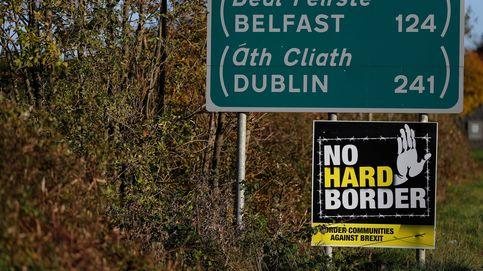 Londres da por muerto al protocolo de Irlanda: pide atrasar controles hasta 2022