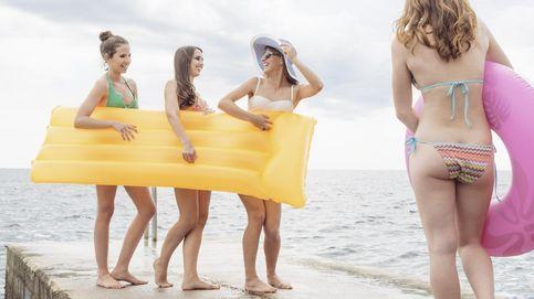 Cuatro consejos estupendos de última hora para lucir buen cuerpo este verano