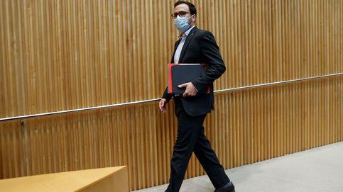 Garzón, más allá de la carne: el ministro que menos medidas aprueba de todo el Gobierno