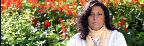 La familia de Carmina Ordóñez, nueve años después de su muerte