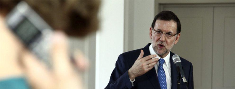 Foto: ¿Nos espía Rajoy? El Gobierno escruta sin control judicial llamadas y correos electrónicos