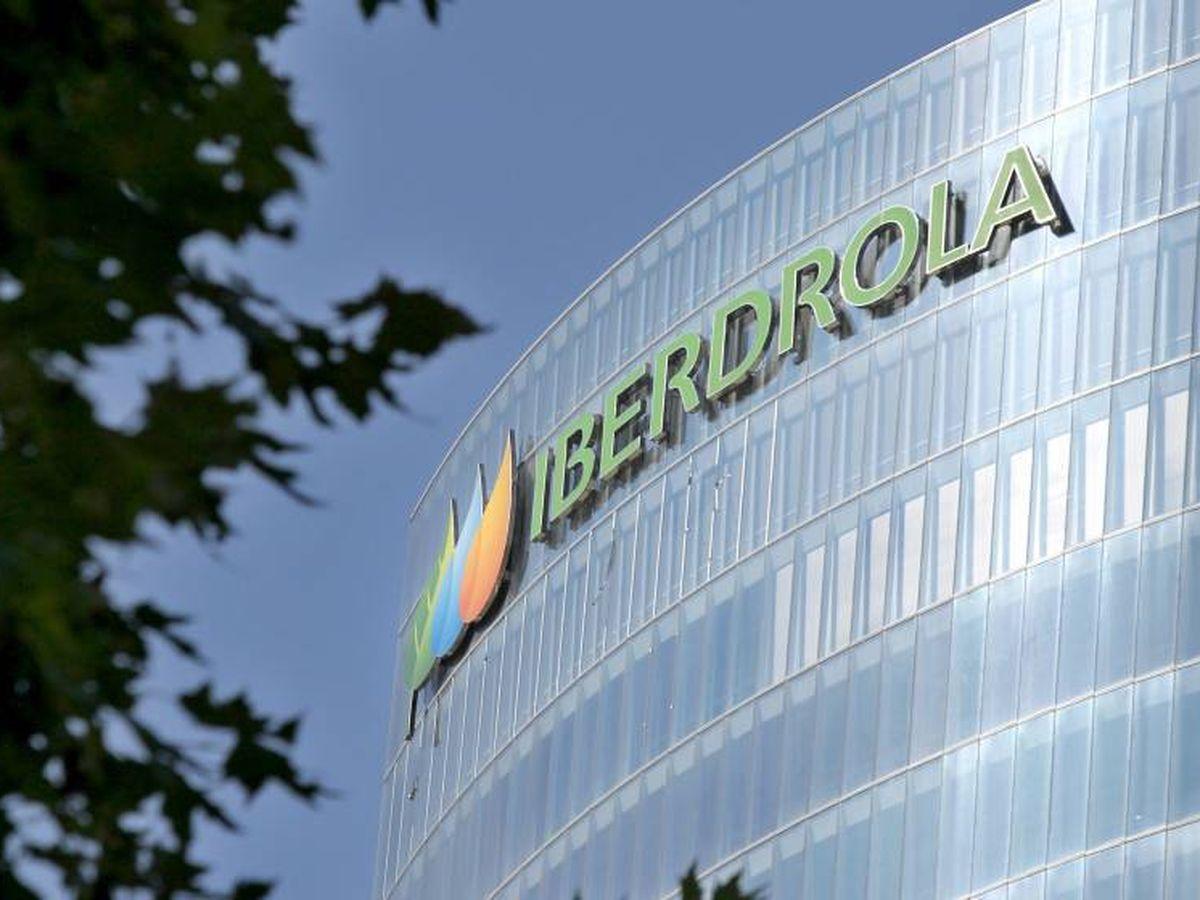 Foto: Sede central en Bilbao de Iberdrola.