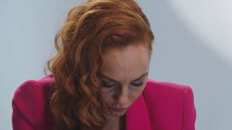 Rocío Carrasco. (Mediaset)