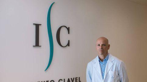 Doctor Charosky: La cirugía de la escoliosis está viviendo una revolución