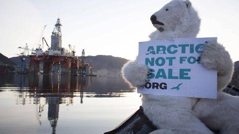 Biden suspende las perforaciones de petróleo y gas en algunas zonas del Ártico