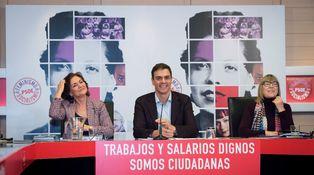 La nueva inquisición del PSOE