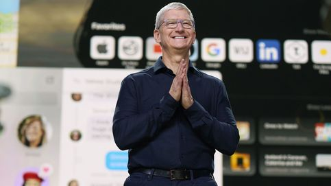 Apple ha convertido iOS en algo aburrido... y esa es la mejor noticia que te podían dar